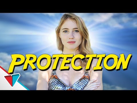 Protection (Female Armour In Games) - Epic Npc Man
