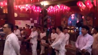 Lo Cia Bio Jakarta.. Tiong Tan Lie Goan Soe ( Nacha Sam Tay Cu )