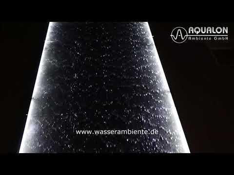 """Wasserwand """"Aqualon Infinity"""""""