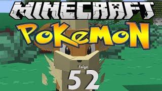 Minecraft Pokemon: #052 So viele neue Pokemon! [HD]