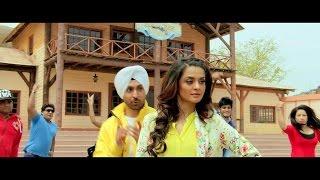 Beautiful Billo - Disco Singh || Diljit Dosanjh, Surveen Chawla || Latest Punjabi Song 2015