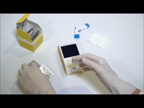 MicroINR Meter Nasıl Kullanılır?