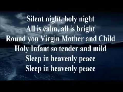 Epiphany Day 6 Silent Night