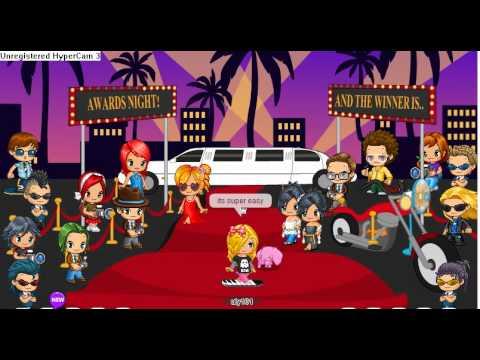 Fantage Glitch~Red Carpet