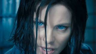"Underworld Awakening - Movie Clip ""We're the Same"""
