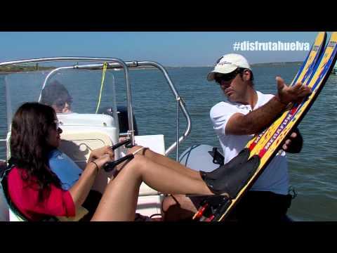 Esquí acuático // Water -skiing