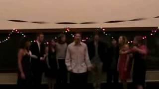 I Belong to You-Brian McKnight (Vassar Devils Acappella)