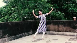 Megher Palok (DANCE)