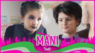 "MANI   Season 3   Ep. 2: ""Operation: Hank Fully Loaded"""