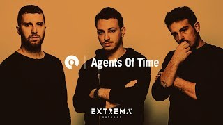 Agents of Time - Live @ Extrema Outdoor 2019
