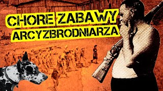 Czy Amon Göth naprawdę polował na ludzi z balkonu swojej willi w Krakowie? Sprawdziliśmy to…
