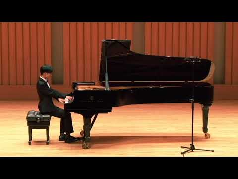 Liszt - Sonetto 104 del Petrarca, S. 161, No. 5