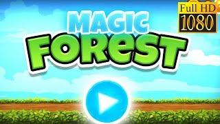 Fun Kid Racing Magic Forest Game Review 1080P Official Tiny Lab Action Adventure 2016