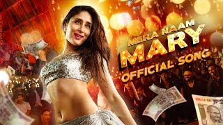 Mera Naam Mary Brothers  Kareena Kapoor Khan