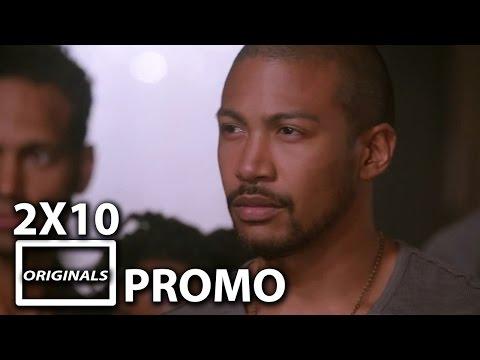 The Originals 2.10 (Preview)