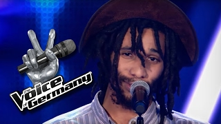 I'm Not The Only One - Sam Smith | Joel Guzman Cover | The Voice of Germany 2016 | Audition