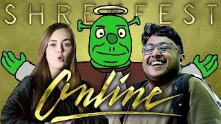 Shrekfest 2020 Online | Promo