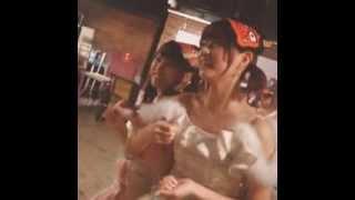20140202AKB48阿部マリア:楽しかった笑永尾まりや,島田晴香
