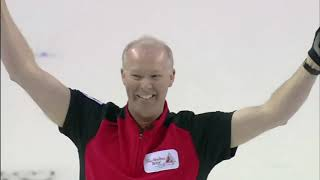 Top 15 Curling Shots of All Time (from 2021 Curling Day in Canada TSN Special) image