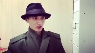 Казанский Саша белый, новое видео.Посетил мой сервисный центр.