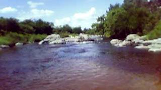 preview picture of video 'San Carlos Minas, Río Jaime 04.'