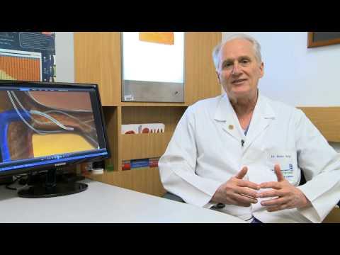 Índice ecocardiográfico hipertensión