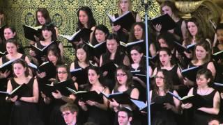 Maurice Durufle - Requiem: II Kyrie eleison