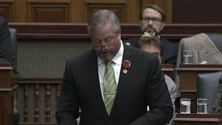 NDP's Mantha tells Ford to stop blocking new doctors from practicing in Blind River