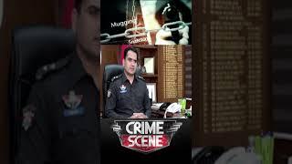 Crime Scene Promo   29 Sep 2021   #SAMAATV
