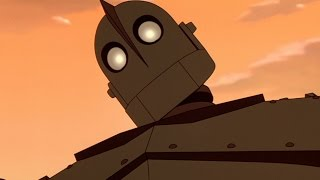 The Iron Giant: Signature Edition - Official Trailer [HD]