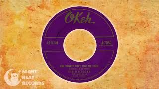 """Big Maybelle - """"One Monkey Don't Stop No Show"""" (OKEH) 1955"""