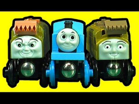 7 Wooden Railway Trains Ultimate Review