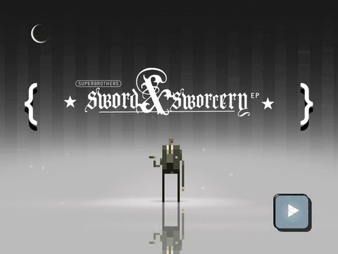 superbrothers sword sworcery ep walkthrough ipad