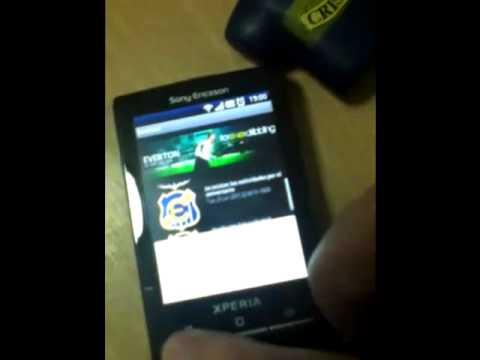 Video of Everton de Viña del Mar