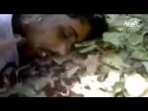 مجزرة مروعة ذبحاً بالسكاكين في دوما +18