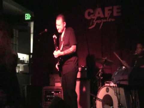 Josh Smith Slow Blues solo 1/3/09