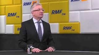 Jacek Jaśkowiak – w obronie przedsiębiorców opowiada się tylko Konfederacja.