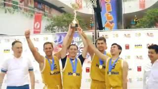 FIBA CABA Quest Stop 3x3 - Плей-офф
