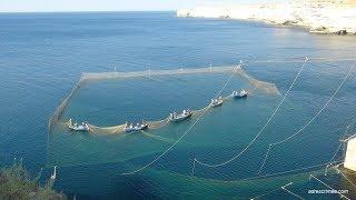 Крым рыбацкий стан тарханкут
