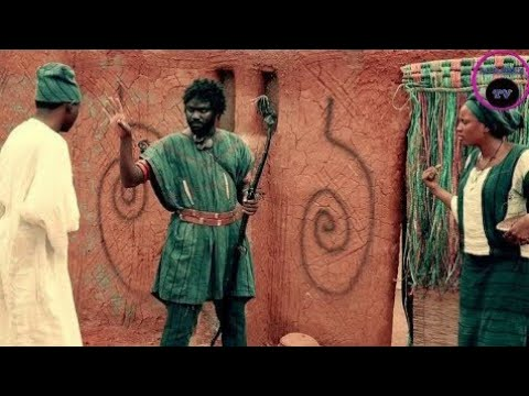 Hindu Part 1 Latest Hausa Film
