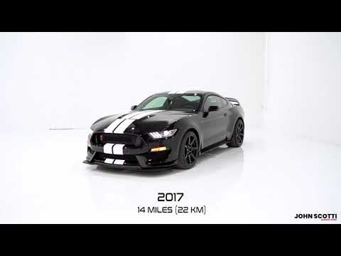 2017 Shelby GT350 (CC-1422150) for sale in Montreal, Quebec