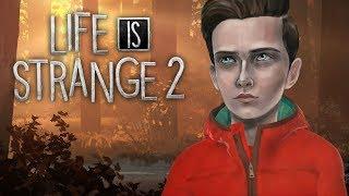 JesusAVGN в Life Is Strange 2 [1 Episode]