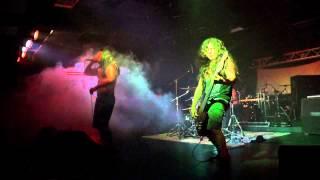 Disgorge - Revelations XVIII [LIVE]Circolo Colony (Bresca)