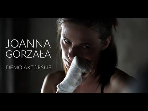 Joanna Gorzała