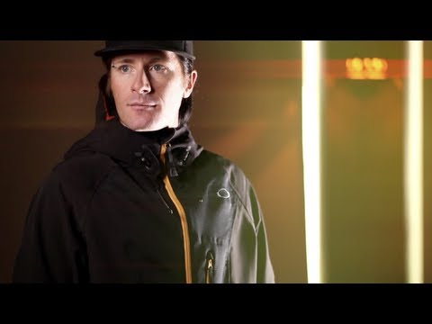 Introducing the Oakley Biozone Jacket: the Next Generation in Technical Outerwear