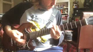 Disappointment - Frenzal Rhomb guitar lesson