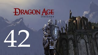 Let's Play DRAGON AGE Origins Ultimate Edition Modded Part 42  Camp  Elves