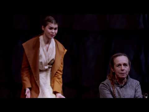 Vidéo de Catherine Anne