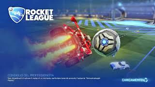 Rocket leage LIVE