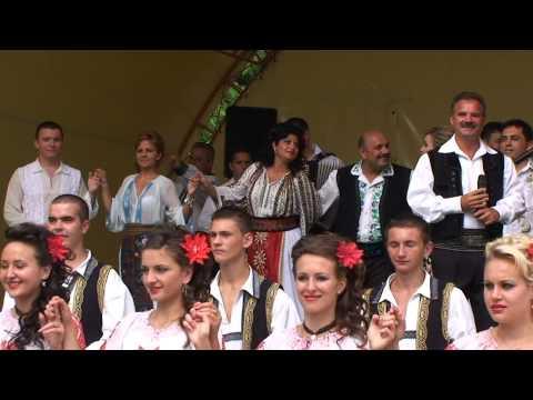 Marinela Ivan si Petrica Miulescu Irimica – Nu-mi place, nu-mi place de loc